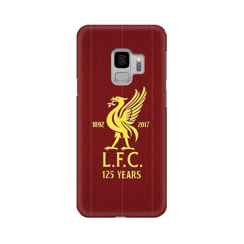 Liverpool FC Phone Case[Available For 90+ Phone Models] Phone Case printrove Samsung S9
