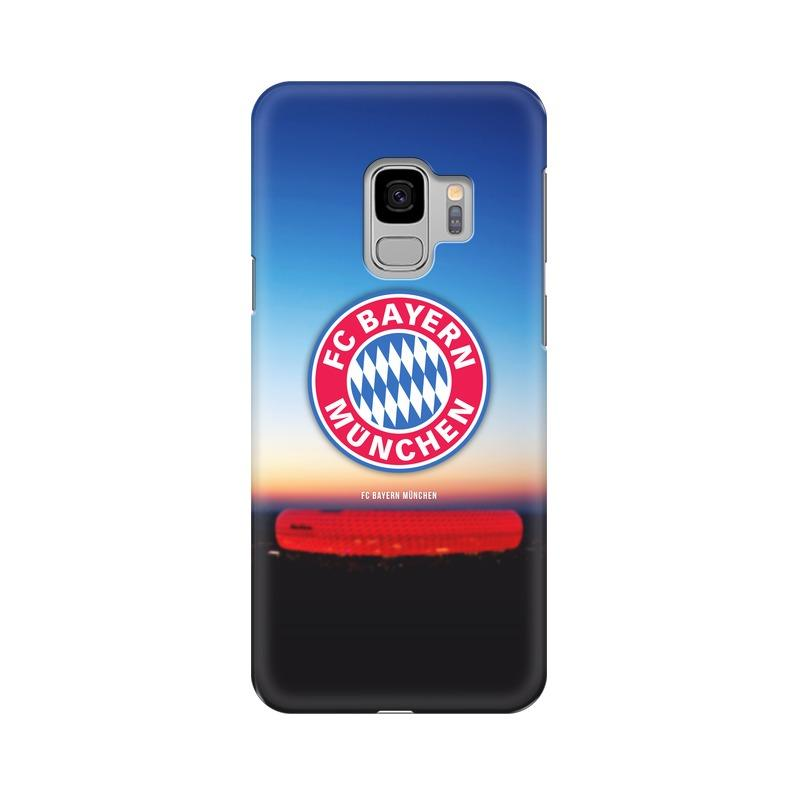 Bayern Phone Case[Available For 90+ Phone Models] Phone Case printrove Samsung S9