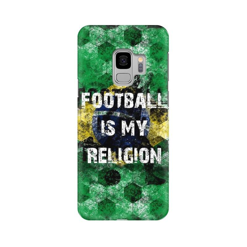 Brazil Phone Case[Available For 90+ Phone Models] Phone Case printrove Samsung S9