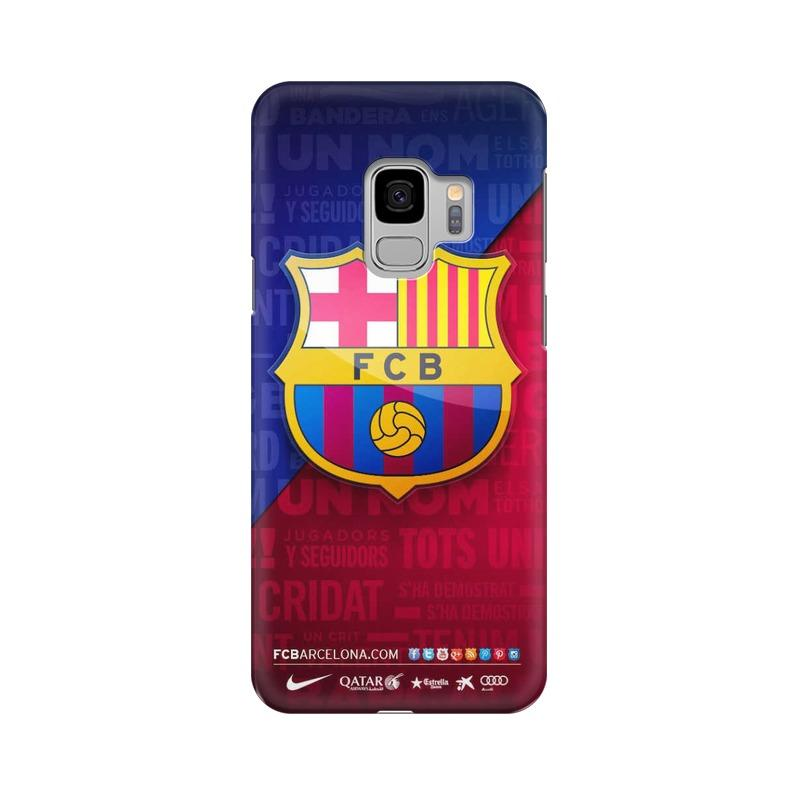 Barcelona Phone Case[Available For 90+ Phone Models] Phone Case printrove Samsung S9