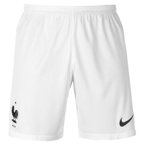 France National Team Shorts Home-FIFA WC 2018 - sportifynow