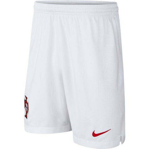 Portugal National Team Shorts Away-FIFA WC 2018