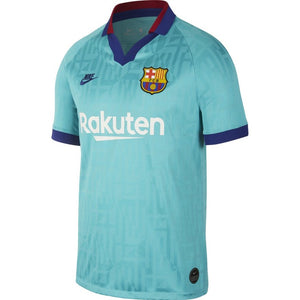 Barcelona MESSI 10 Football Jersey Third 19 20 Season [Sale Item]