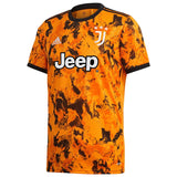 Juventus Football Jersey Third 20 21 Season [Sale Item]