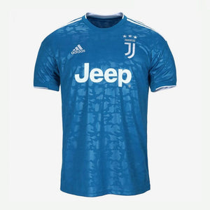 Juventus RONALDO 7 Football Jersey Third 19 20 Season [Sale Item] Jersey_NS sportifynow