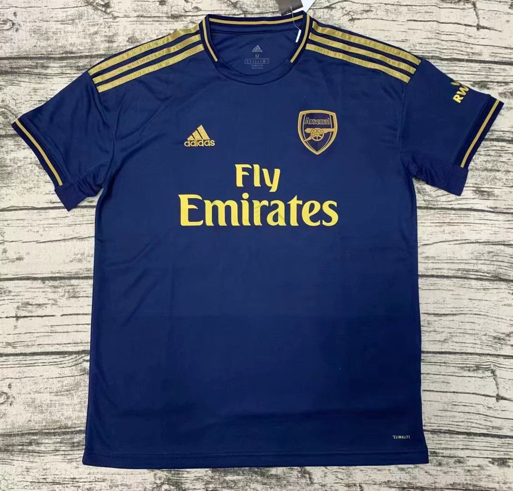 Arsenal Football Jersey Third 19 20 Season [Sale Item]