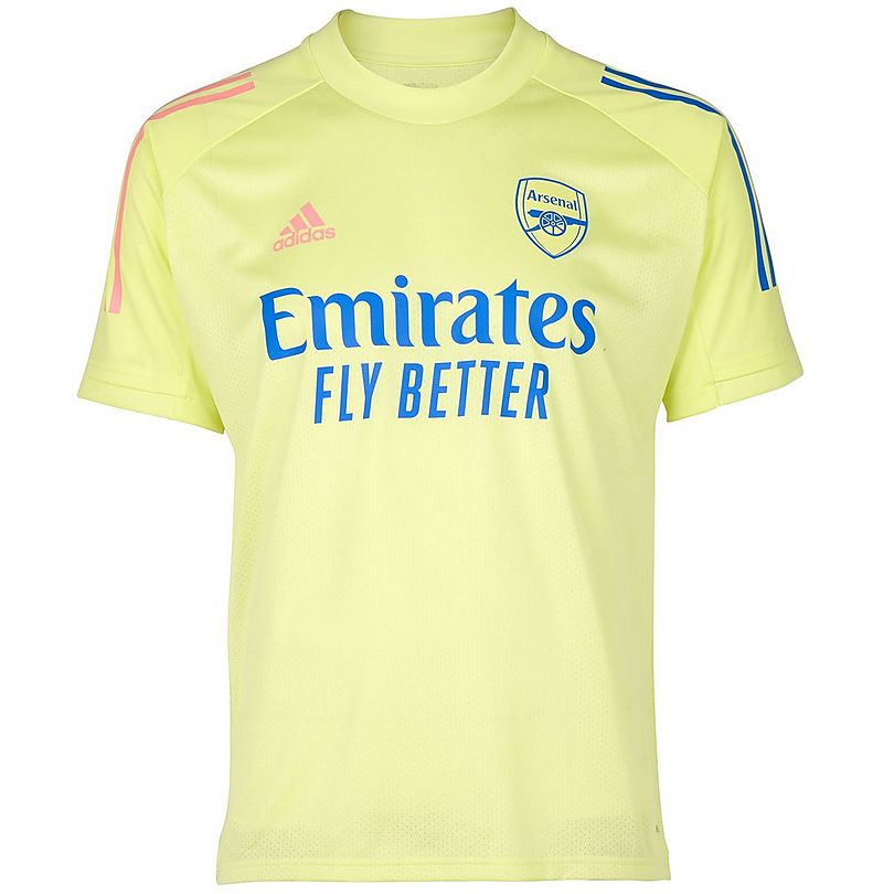 ARS Training Jersey 20 21 Season [Sale Item]
