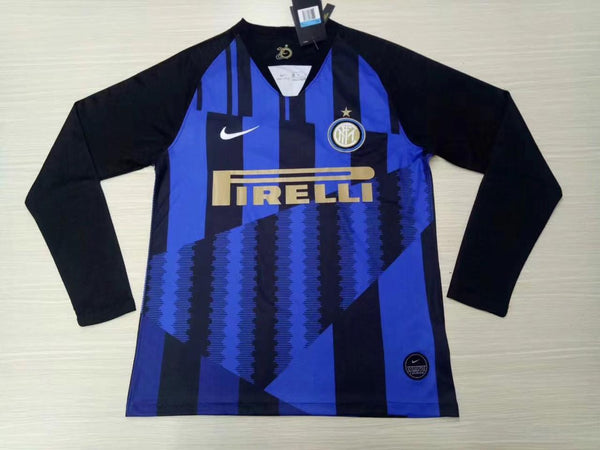 Inter Milan 20th Anniversary FULL SLEEVE Jersey [Sale Item]