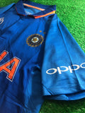 India Cricket World Cup Jersey 2019 [Premium Quality] Jersey_NS sportifynow