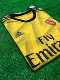 Arsenal PLAYER VERSION Football Jersey Away 19 20 Season