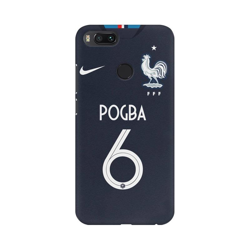France World Cup Phone Case[Available For 90+ Phone Models] Phone Case printrove Xiaomi Mi A1