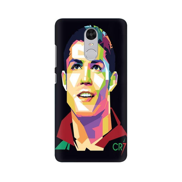 Cristiano Ronaldo CR7 Phone Case[Available For 90+ Phone Models] - sportifynow