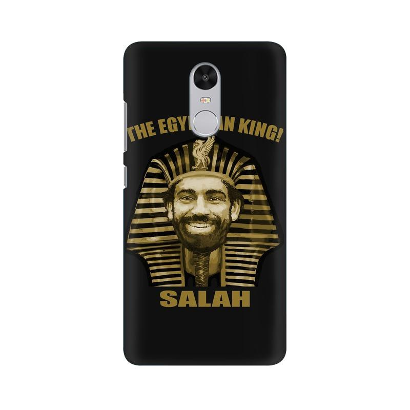 Egyptian King Salah Phone Case[Available For 90+ Phone Models] Phone Case printrove Xiaomi Redmi Note 4