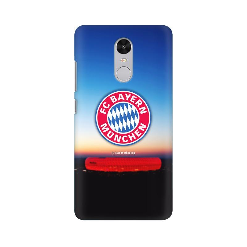 Bayern Phone Case[Available For 90+ Phone Models] Phone Case printrove Xiaomi Redmi Note 4