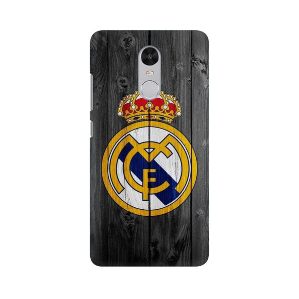 Real Madrid  Phone Case[Available For 90+ Phone Models] - sportifynow