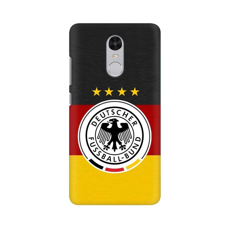 Germany Phone Case[Available For 90+ Phone Models] Phone Case printrove Xiaomi Redmi Note 4