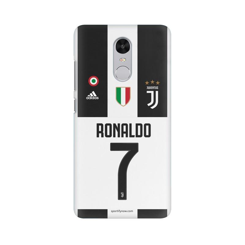 Juventus RONALDO 7 Phone Case[Available For 90+ Phone Models] Phone Case printrove