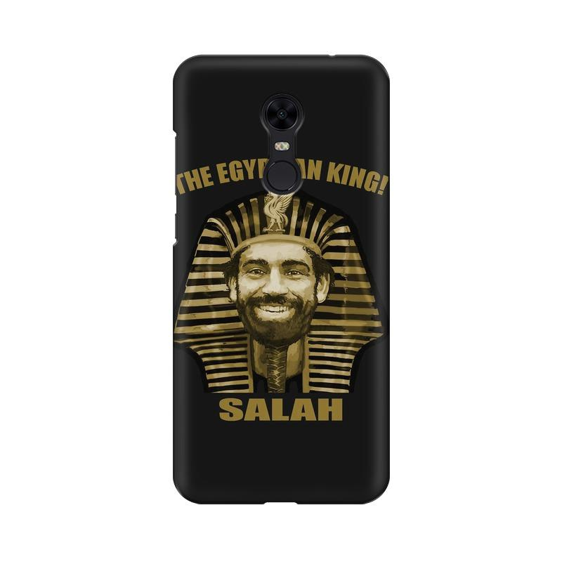 Egyptian King Salah Phone Case[Available For 90+ Phone Models] Phone Case printrove Xiaomi Redmi Note 5