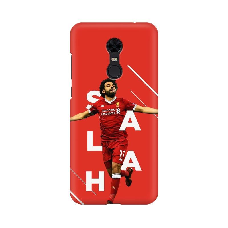 Mo Salah Phone Case[Available For 90+ Phone Models] Phone Case printrove Xiaomi Redmi Note 5