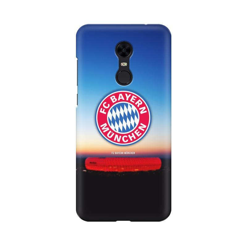 Bayern Phone Case[Available For 90+ Phone Models] Phone Case printrove Xiaomi Redmi Note 5