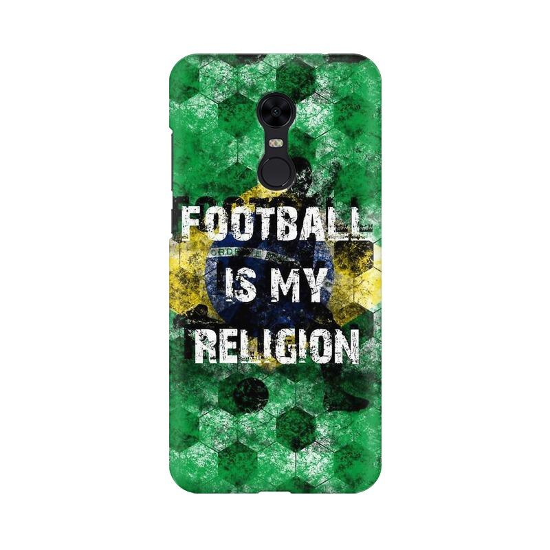 Brazil Phone Case[Available For 90+ Phone Models] Phone Case printrove Xiaomi Redmi Note 5