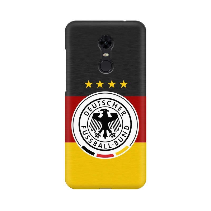 Germany Phone Case[Available For 90+ Phone Models] Phone Case printrove Xiaomi Redmi Note 5