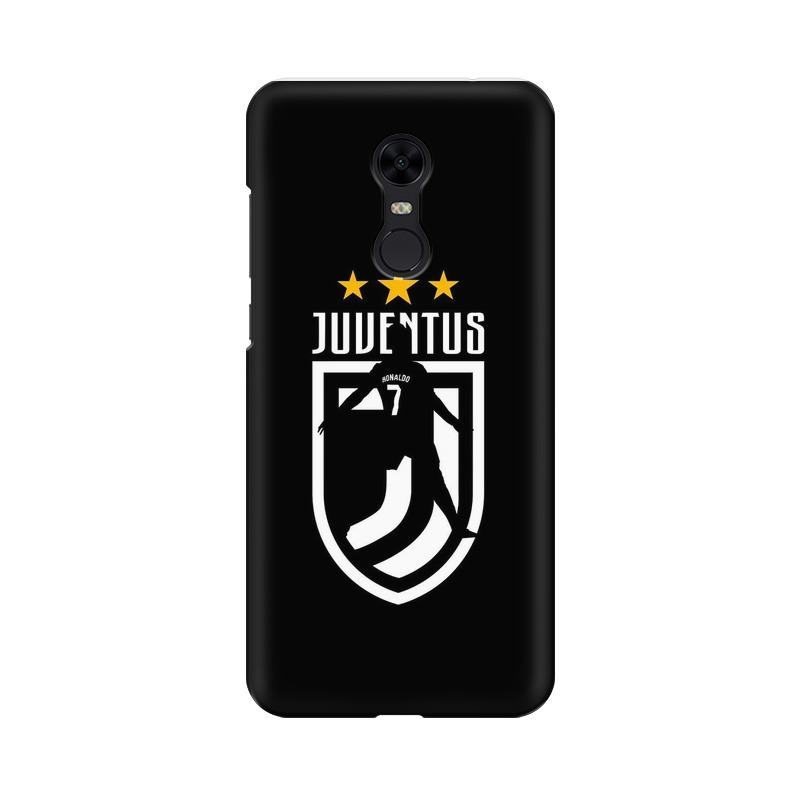Juventus CR7 Phone Case[Available For 90+ Phone Models] Phone Case printrove Xiaomi Redmi Note 5