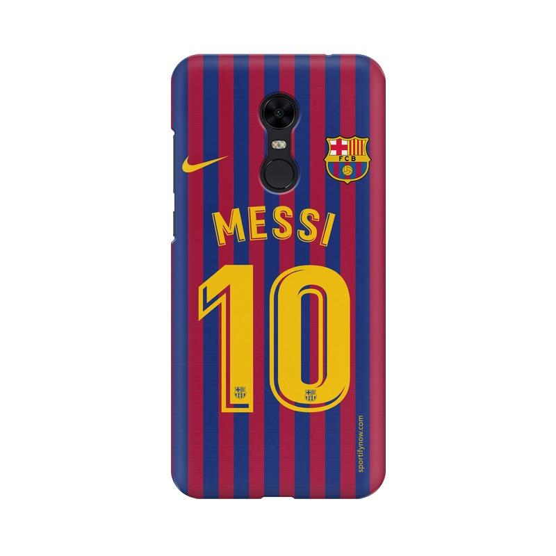 Messi 10 Phone Case[Available For 90+ Phone Models] - sportifynow