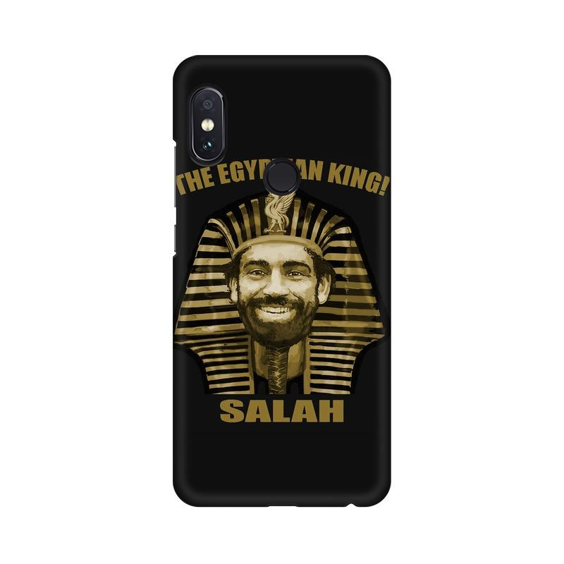 Egyptian King Salah Phone Case[Available For 90+ Phone Models] Phone Case printrove Xiaomi Redmi Note 5 Pro