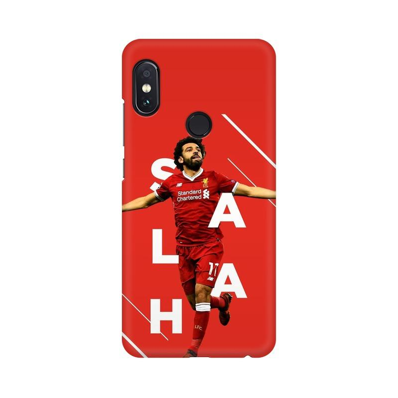 Mo Salah Phone Case[Available For 90+ Phone Models] Phone Case printrove Xiaomi Redmi Note 5 Pro