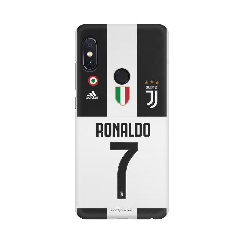 Juventus RONALDO 7 Phone Case[Available For 90+ Phone Models]