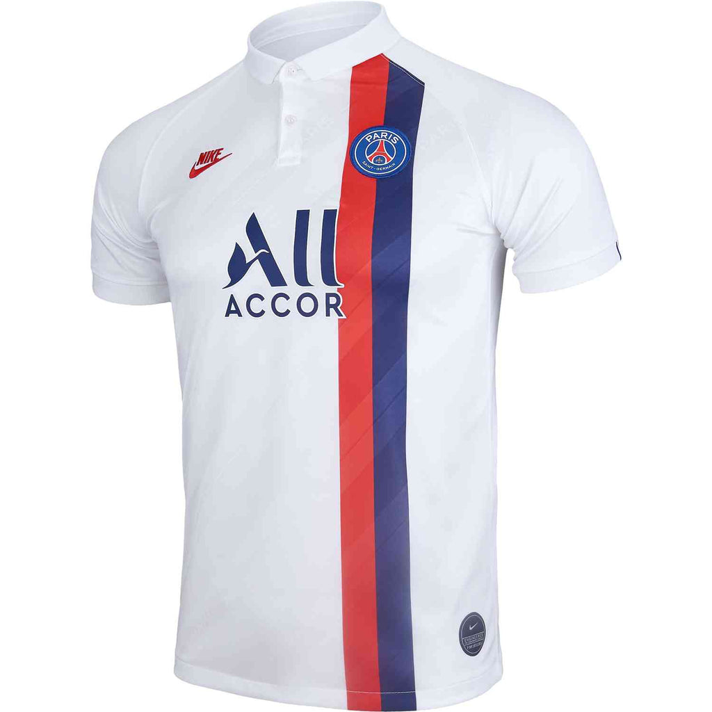 PSG MBAPPE 7 Football Jersey Third 19 20 Season [🔥BUY 2 GET 1 OFFER🔥]