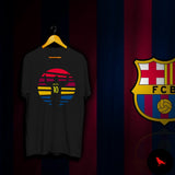 MESSI 10 Football T Shirt