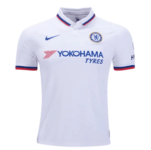 Chelsea ABRAHAM 9 Jersey Away 19 20 Season [Sale Item]