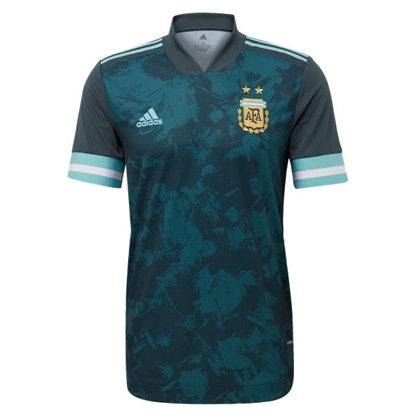 Argentina National Team Away Jersey 2020 Season
