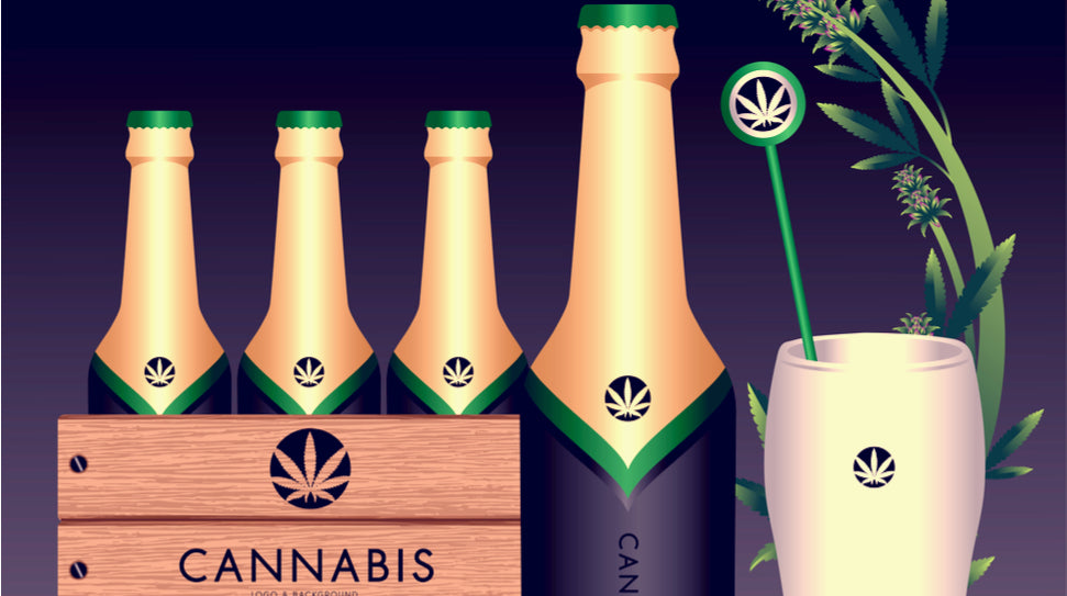 CFN Media: Move Over Craft Beer and Coffee, Cannabis Beverages Are The Next Big Thing!