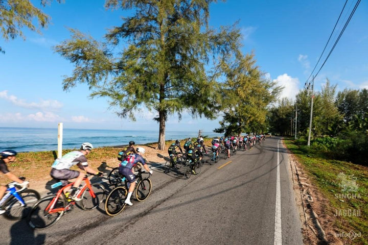 Tour of Phuket - A Womens Perspective