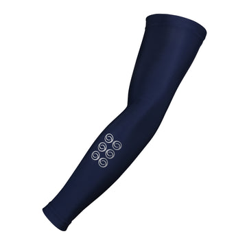 Defence / Thermal Arm Warmers - Navy