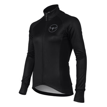 Ricochet / Women's  Insulating Thermal Jacket - Pitch Black