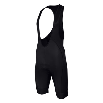Defence / Men's Thermal Bib Shorts - Pitch Black