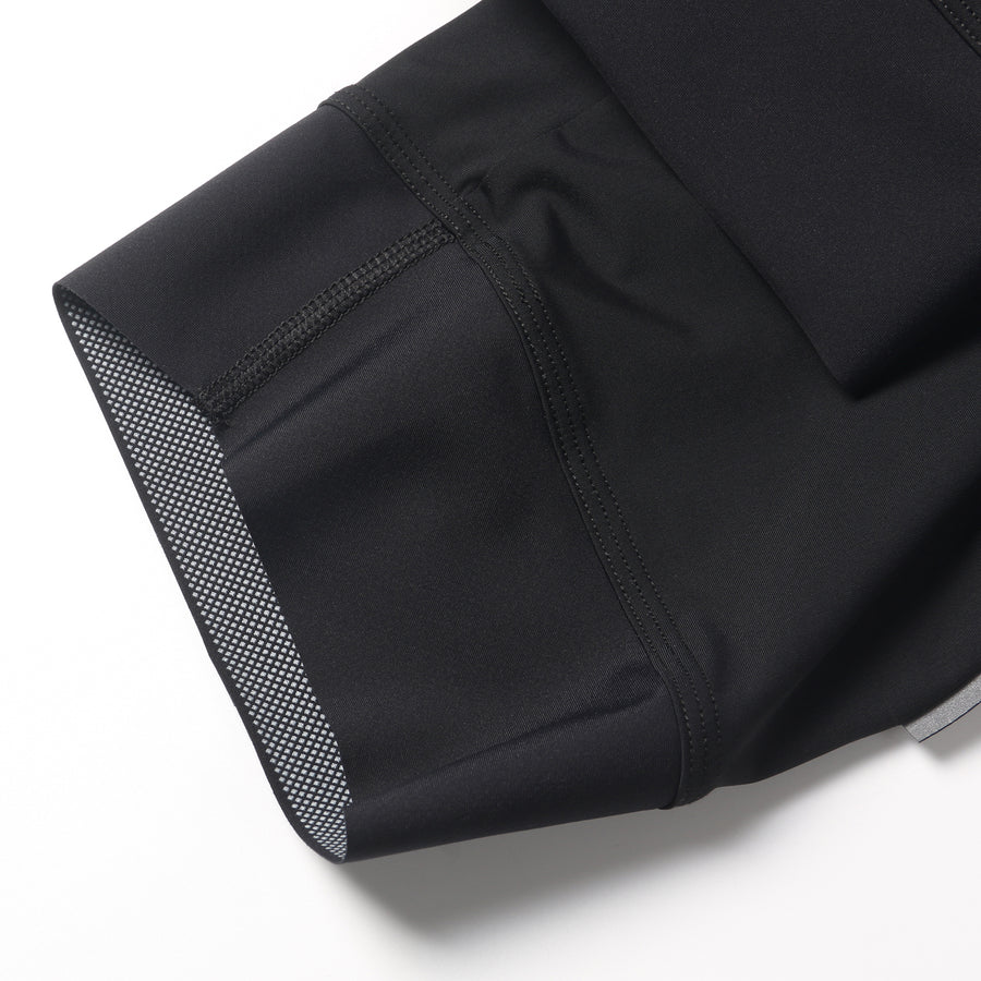 Dynamic Men's Bib Shorts - Pitch Black