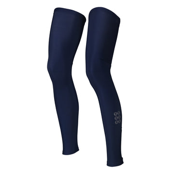 Defence / Thermal Leg Warmers - Navy