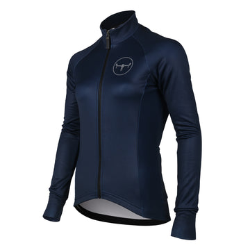 Ricochet / Women's  Insulating Thermal Jacket - Navy