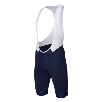 Kinetic Men's Bib Shorts - Navy