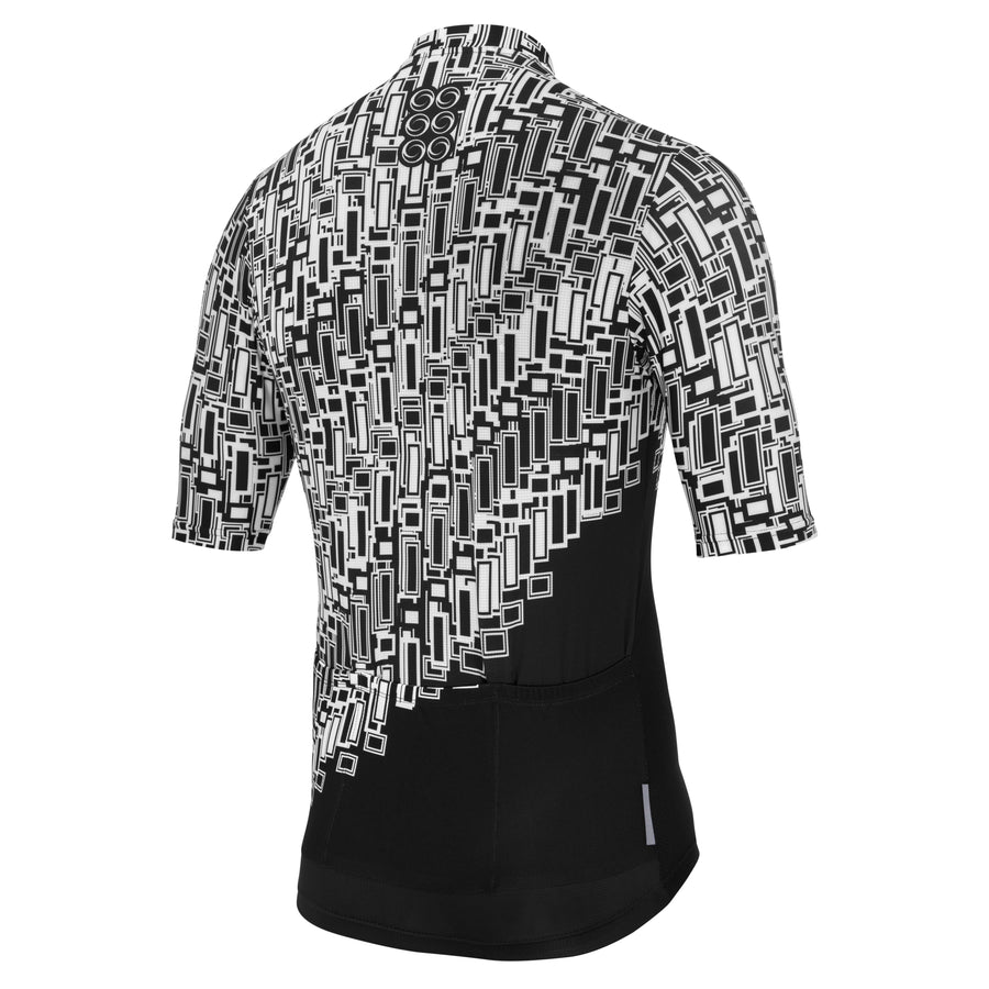 Mens Short Sleeve Cycling Jersey