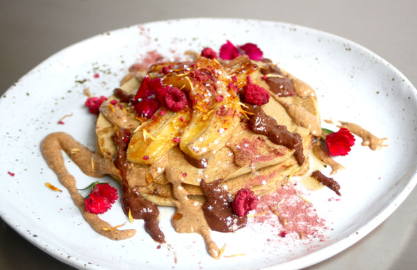 Product feature: PHOENIX GF PANCAKES