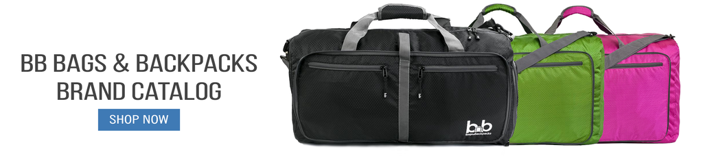 B&B Brand | Luggage, Bags, Backspacks, Travel Accessories
