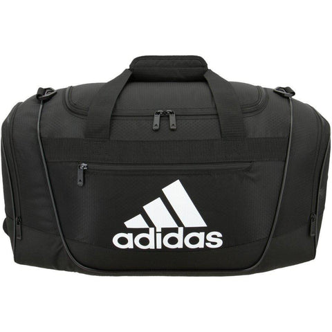 Adidas-ADIDAS Defender III Large Duffel Bag-bags-packs.com