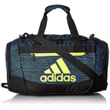Adidas-ADIDAS Defender III Small Gym Bag-bags-packs.com