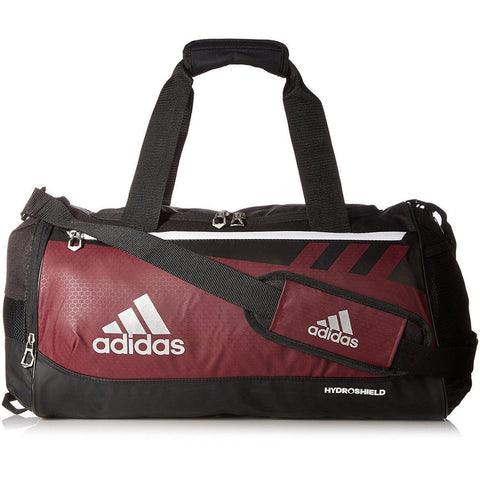 Adidas-ADIDAS Team Issue Small Duffel Bag-bags-packs.com